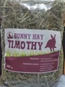 BH (Bunny Hay) Timothy Hay 600g
