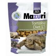 Mazuri Tortoise Low Starch Diet 低澱粉高纖 陸龜糧 1LB (需預訂)