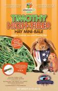 APD Timothy High Fiber Hay-5LB