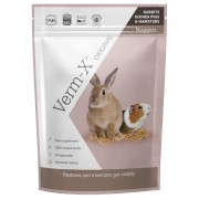 Verm-X 腸胃保健 for Rabbits, Guinea Pigs and Hamsters