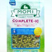 Momi Premium Complete-IC 老兔糧- 1kg