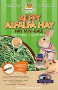 Alfalfa Hay 苜蓿草
