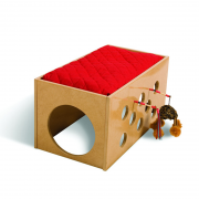 SmartCat Bootsie's Bunk Bed and Playroom 木玩樂屋 加床仔 (預訂)