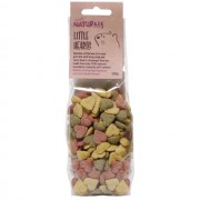 Rosewood Little Hearts Treat (心心餅蔬菜小食)100g