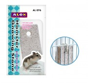 Alex 倉鼠專用天然磨牙石