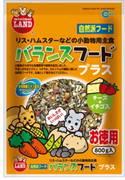 MARUKAN 倉鼠葵瓜子蔬菜營養餐 800G