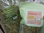 Green Oat Hay (THE HAY EXPERTS) 100g