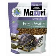 Mazuri Aquatic Turtle Diet 水龜糧 1LB (需預訂)
