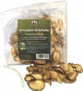 Jerusalem Artichoke 洋薊