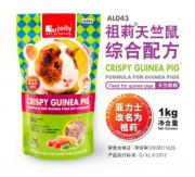 Alex 高級葵鼠糧 - 1kg