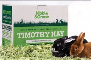 Nibble & Gnaw Timothy 4.4KG (英國加拿大草)