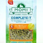 Momi Premium Complete-T 成兔糧- 1kg