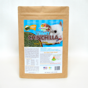 APD Timmy for Chinchilla Pellets 成年龍貓糧 3LBS (需預訂)