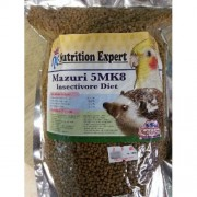 Nutrition Expert Mazuri Hedgehog Diet 0.5lb 刺蝟糧(需預訂)
