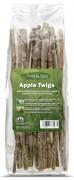 Apple twigs