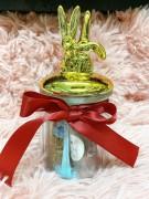兔兔玻璃樽小食SET ++