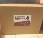 BH (Bunny Hay) Timothy Hay 5LBS