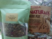 Rosewood Naturals Herbs Plus 150g