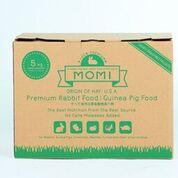 Momi Premium Nature-T 成兔糧- 10LB (需預訂)