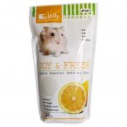 Jolly JP261 檸檬清香消臭浴砂1kg